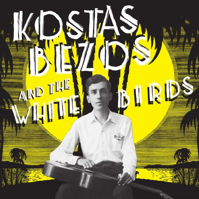 Kostas Bezos, unsung hero of 1930s Greek music gets cult